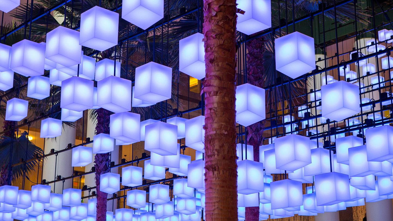 luminaries spectacular lighting display. Luminaries 10 · 11 Spectacular Lighting Display T