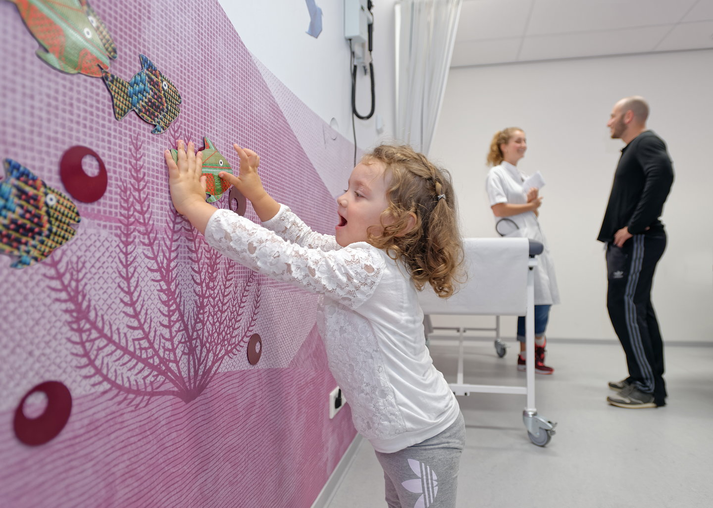 Juliana Childrens Hospital By Tinker Imagineers 11