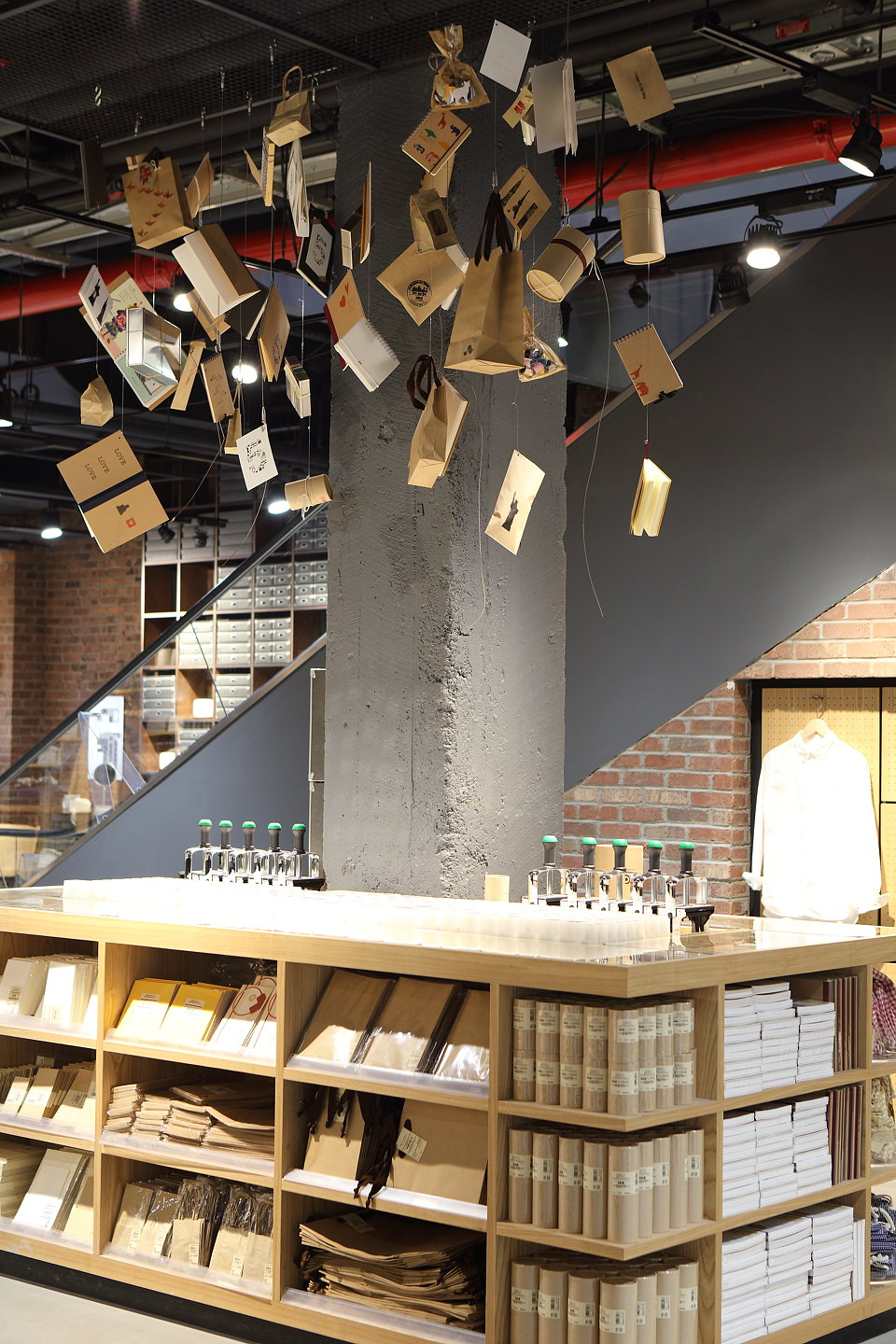 Muji Opens North American Flagship Store In New York City