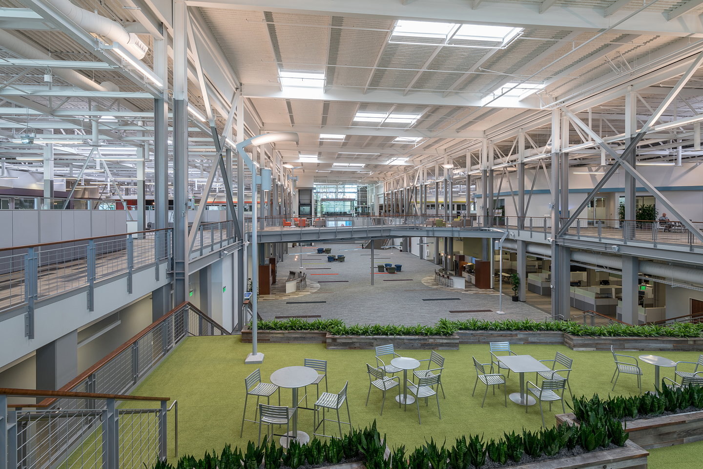 Smith Consulting Architects Completes PetFriendly Petco National