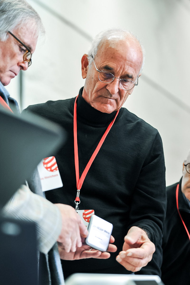 Red Dot Product Design 2016 Award Jury