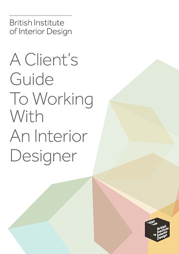 Biid releases client 39 s guide to working with an interior - Clients looking for interior designers ...