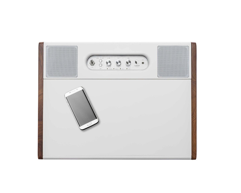 la boite concept 39 s lp 160 wins red dot product design award. Black Bedroom Furniture Sets. Home Design Ideas