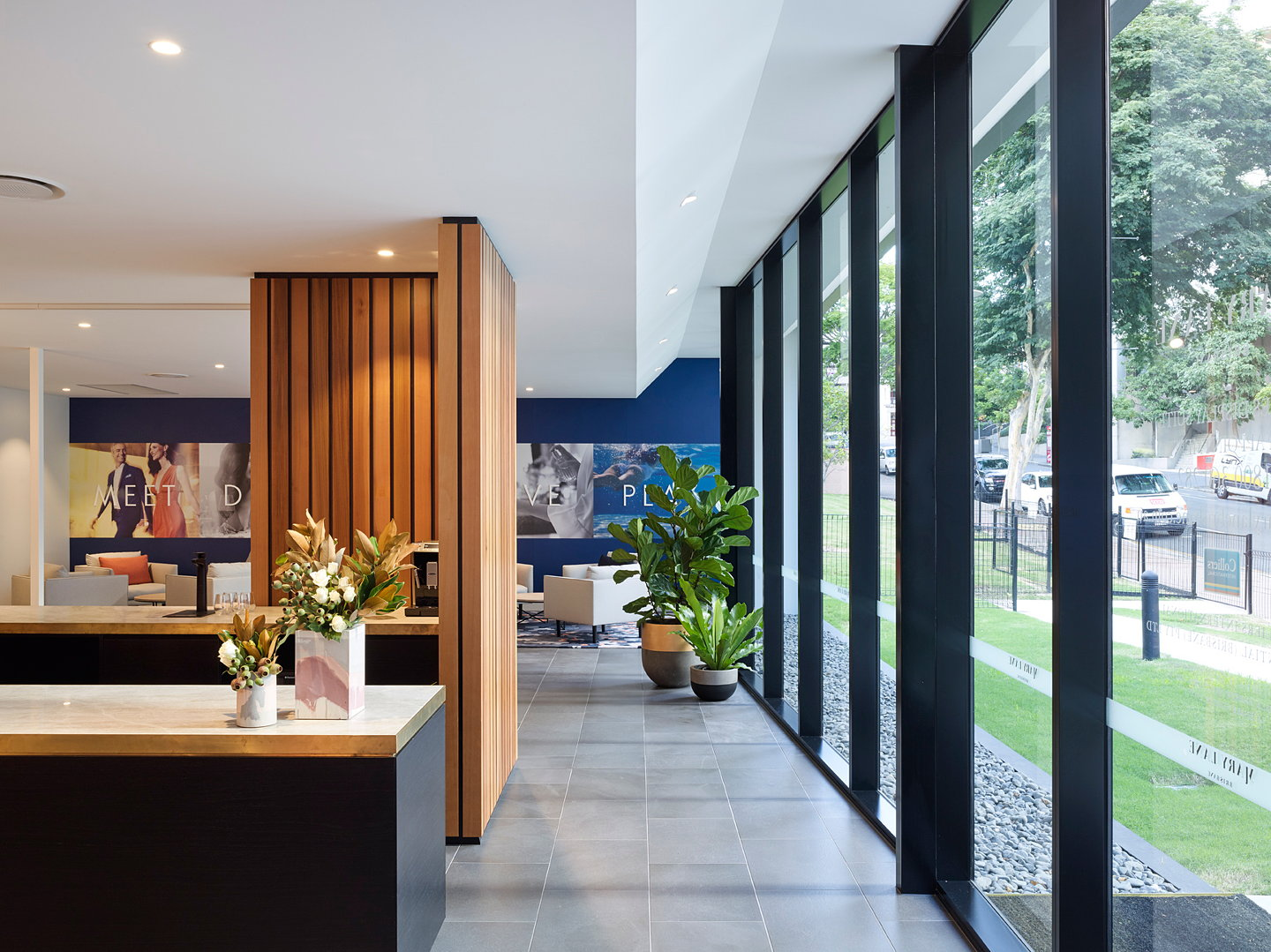 Mary Lane Provides a Contemporary Sleek and Queensland Lifestyle to