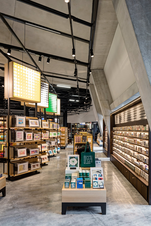 Uxus Designs New Tate Modern Retail Space