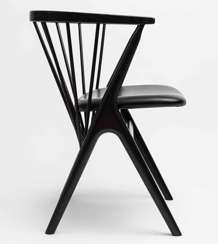 No 8 Chair by Sibast
