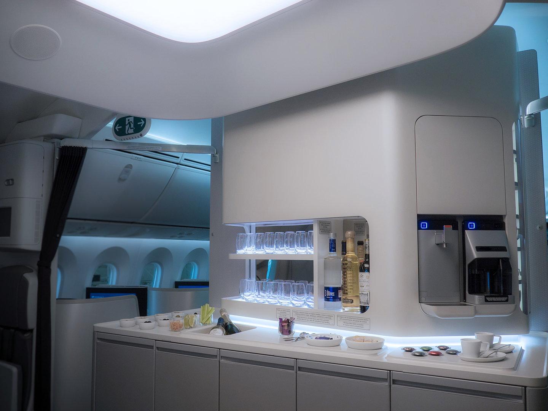 Espacio premier by new territory for Espacio interior