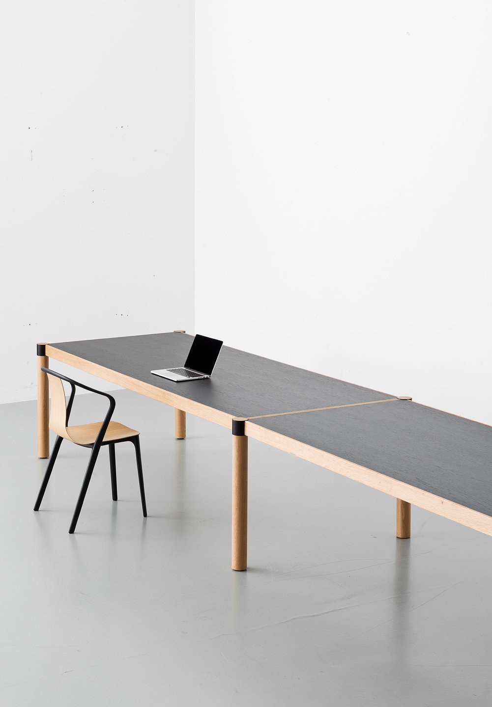 Ronan Erwan Bouroullec Create Cyl System For Vitra