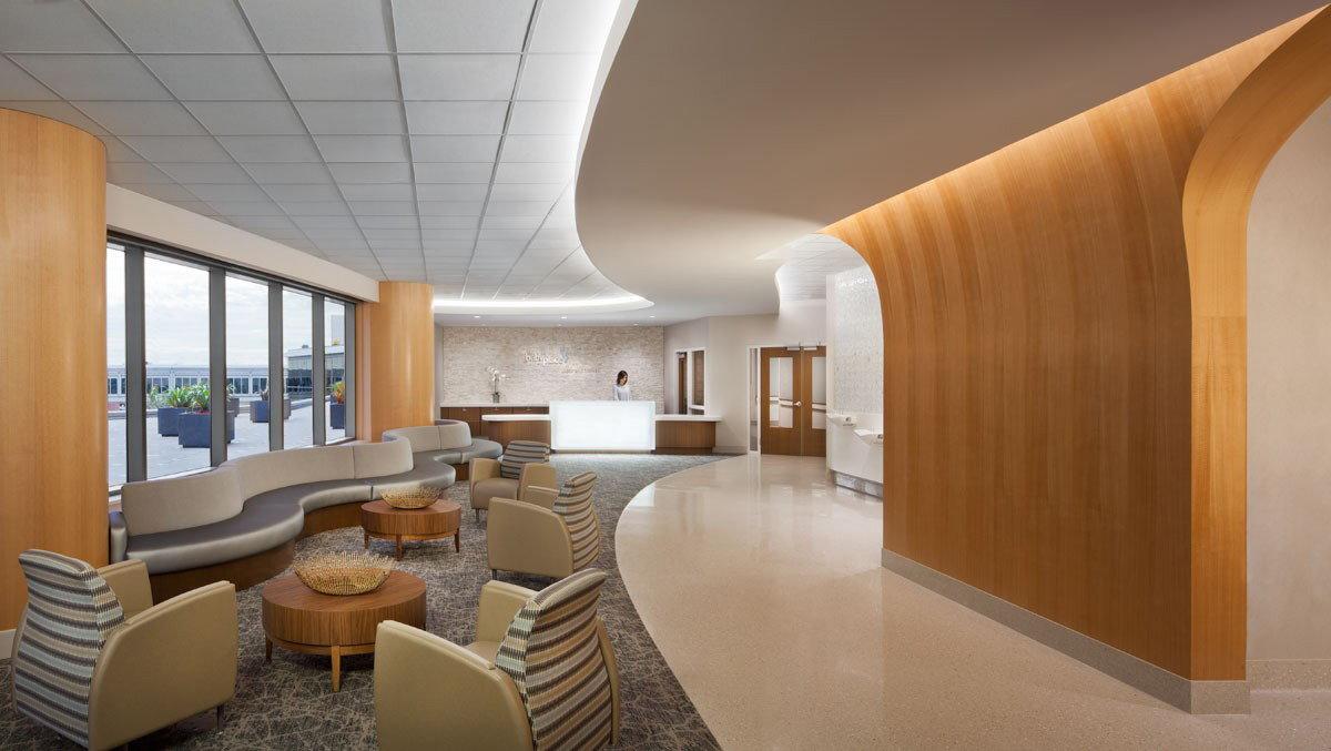 Iida Announces 5th Annual Healthcare Interior Design Best Of Competition Winner