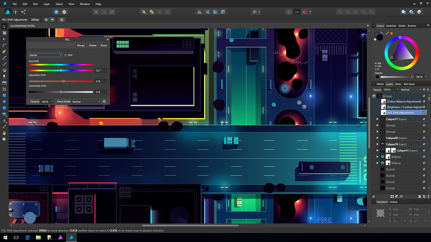 affinity designer now available for windows