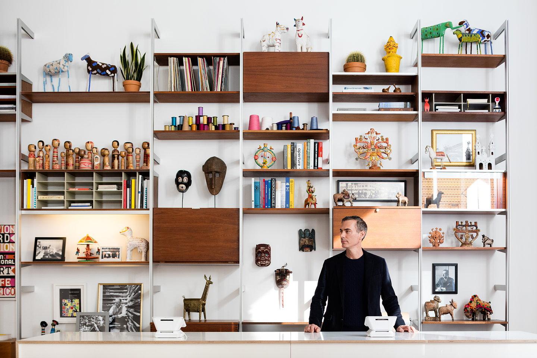 herman miller opens flagship store in nyc - herman miller nyc store