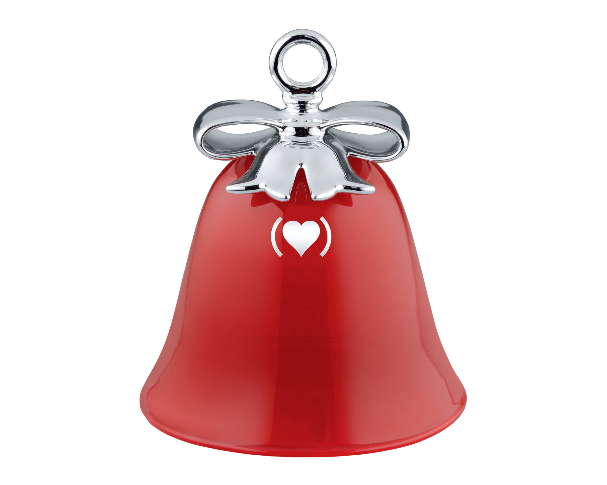 Alessi PRODUCT RED Special Edition Ornament by Marcel Wanders