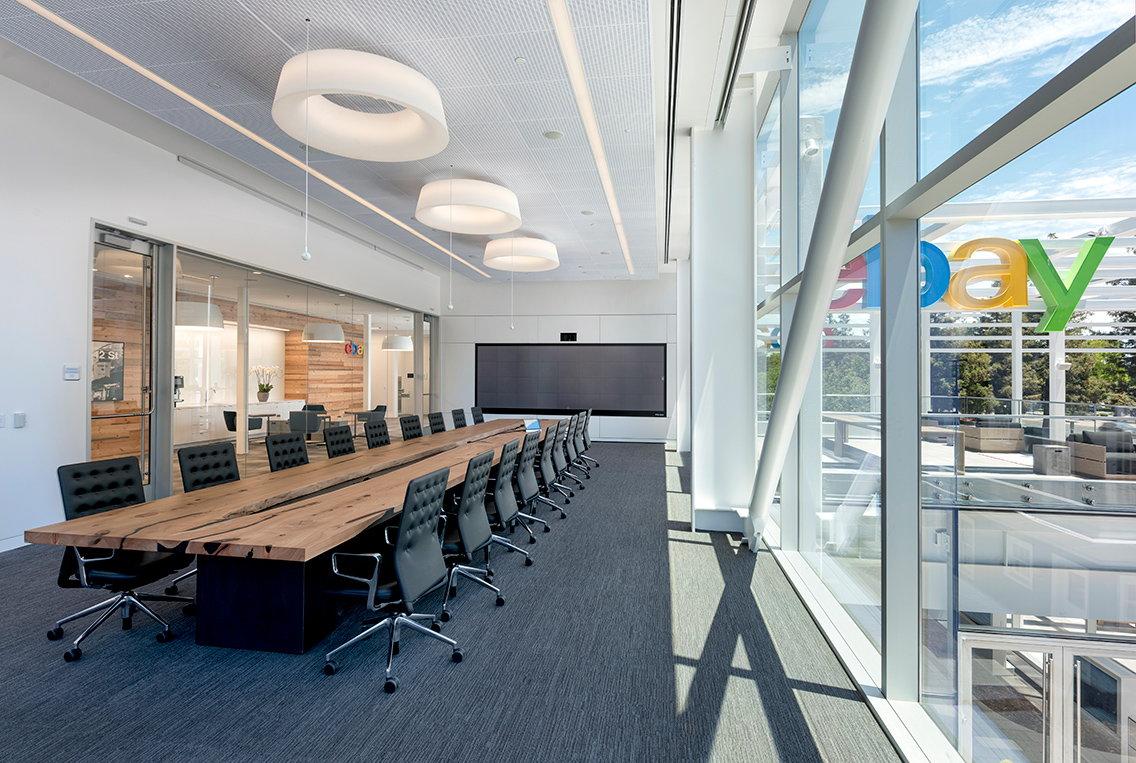 office ebay. Ebay Head Office. Office A