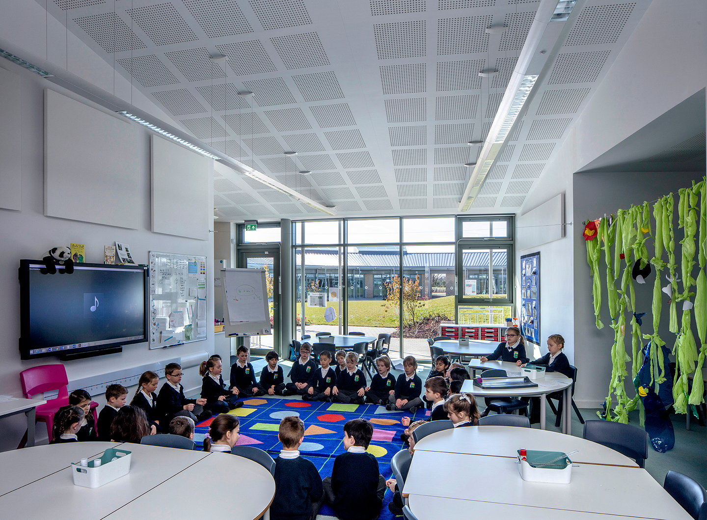 University Of Cambridge Primary School 12 13