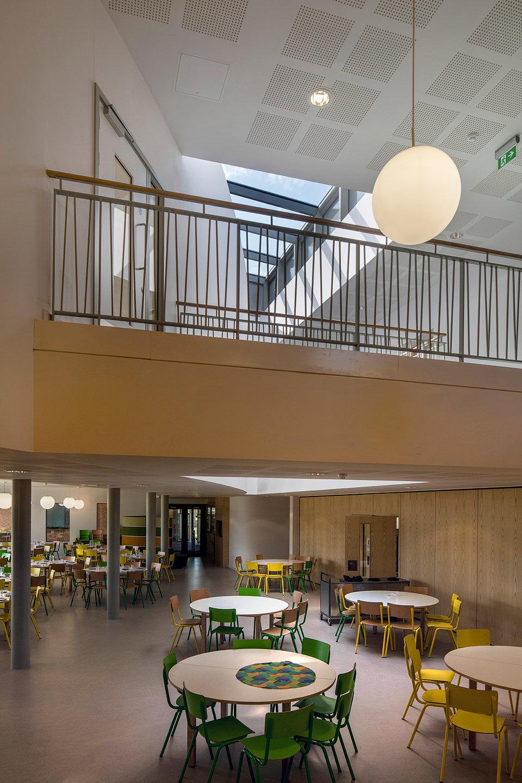 University Of Cambridge Primary School 15 16