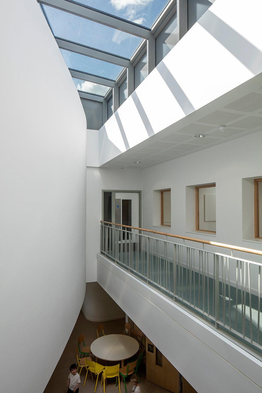 University Of Cambridge Primary School 19 20