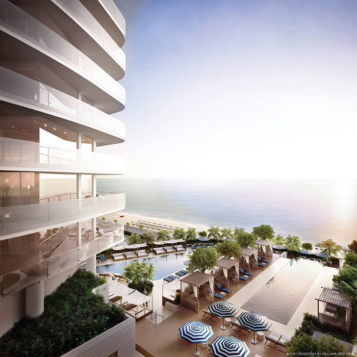 Four Seasons Private Residences Fort Lauderdale 02