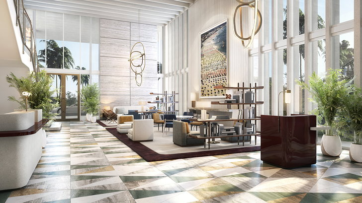 Four Seasons Private Residences Fort Lauderdale 04