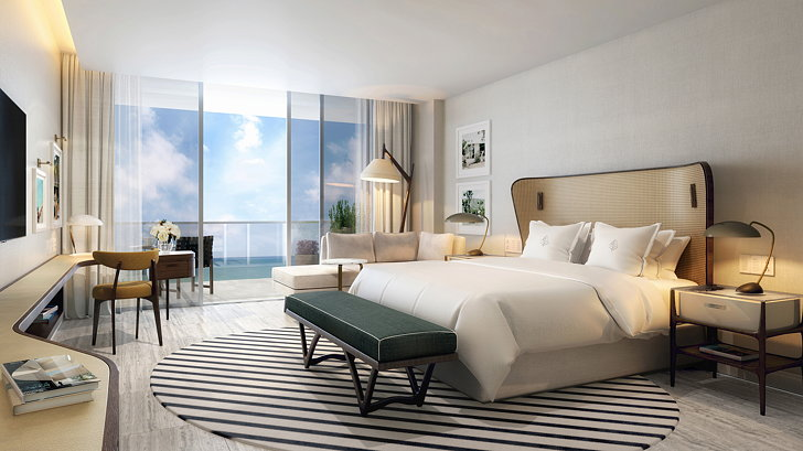 Four Seasons Private Residences Fort Lauderdale 06