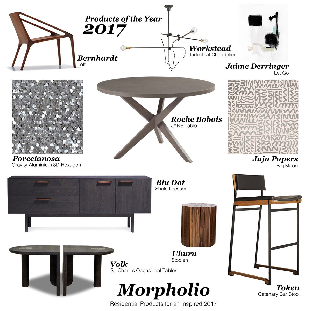 Residential Products of the Year 2017