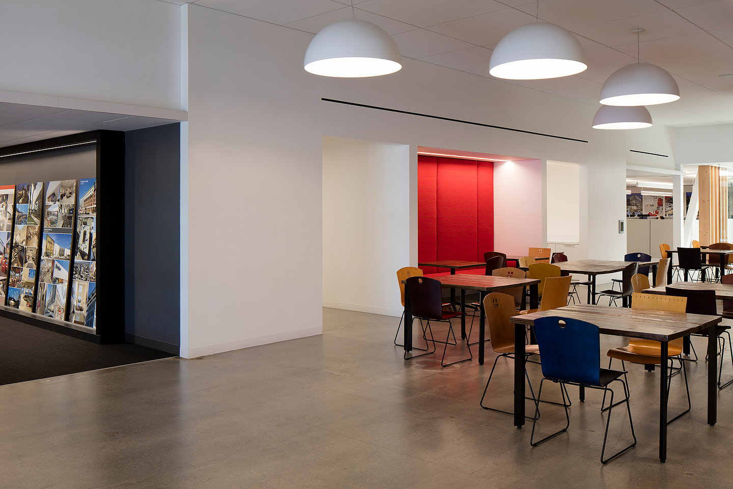office space architecture. MBH Architects New Office 04 Space Architecture O