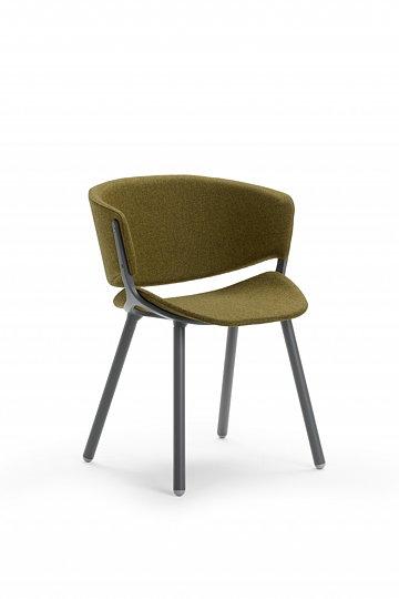 Phoenix Chair by Luca Nichetto 02