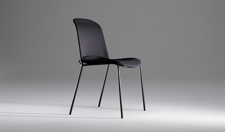 Sheer Chair by Monica Forster 01