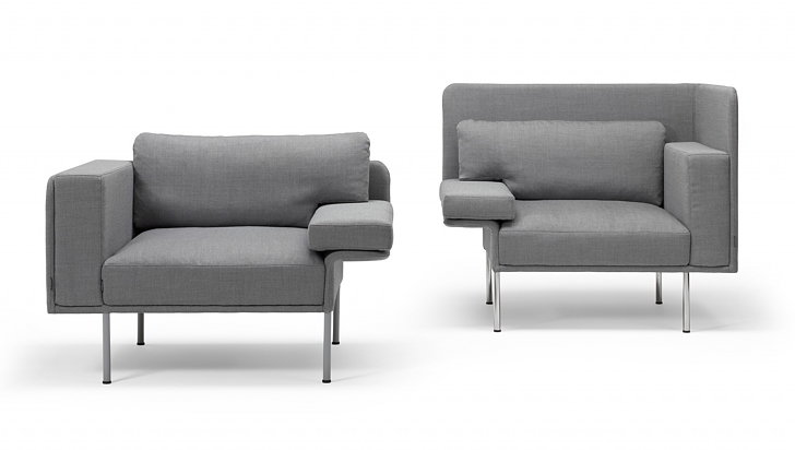 Varilounge Sofa System by Christophe Pillet 01