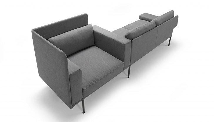 Varilounge Sofa System by Christophe Pillet 02