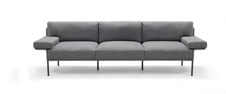 Varilounge Sofa System by Christophe Pillet 03