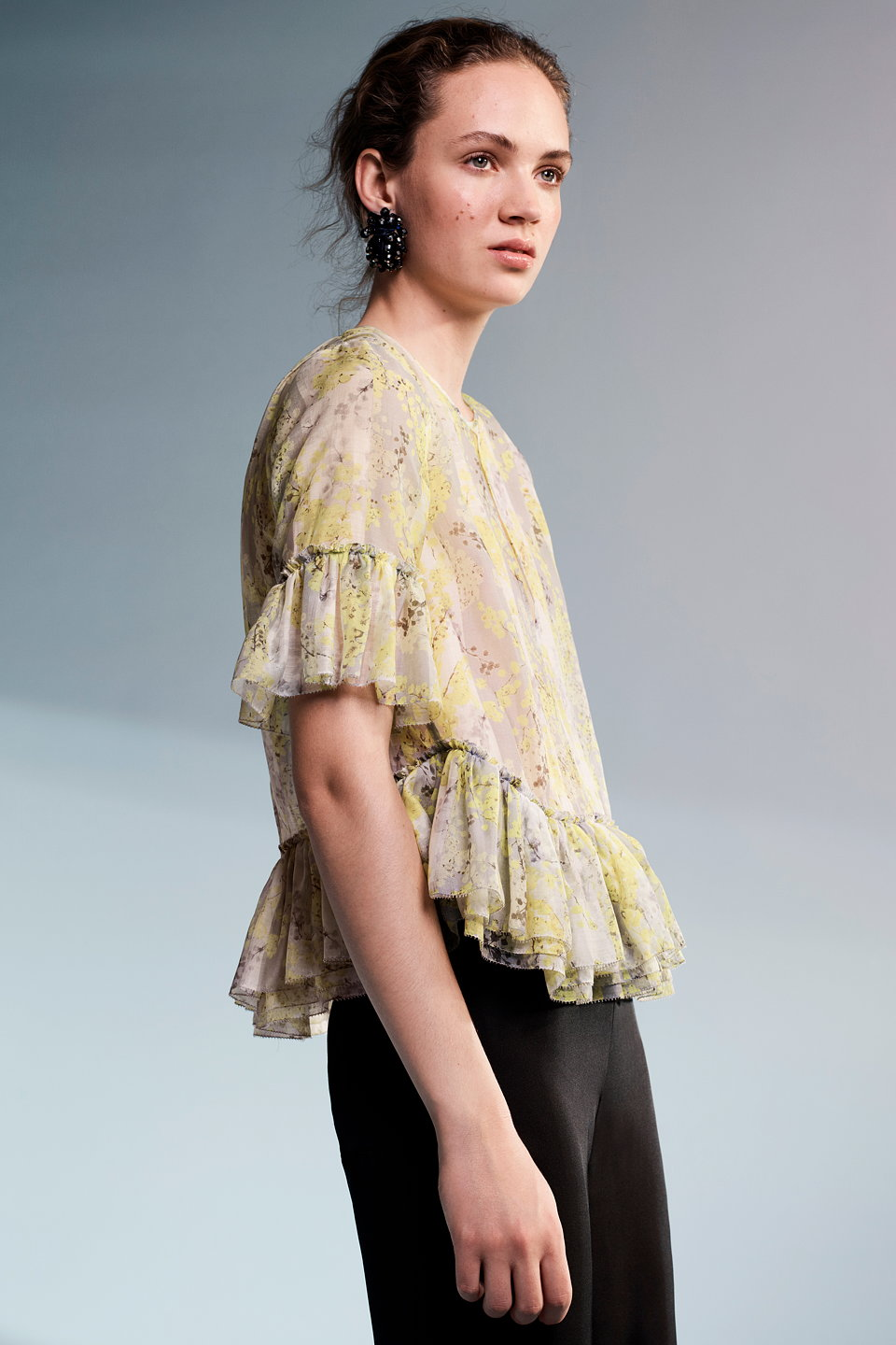 H&m party a unveils collection for forecasting dress in spring in 2019