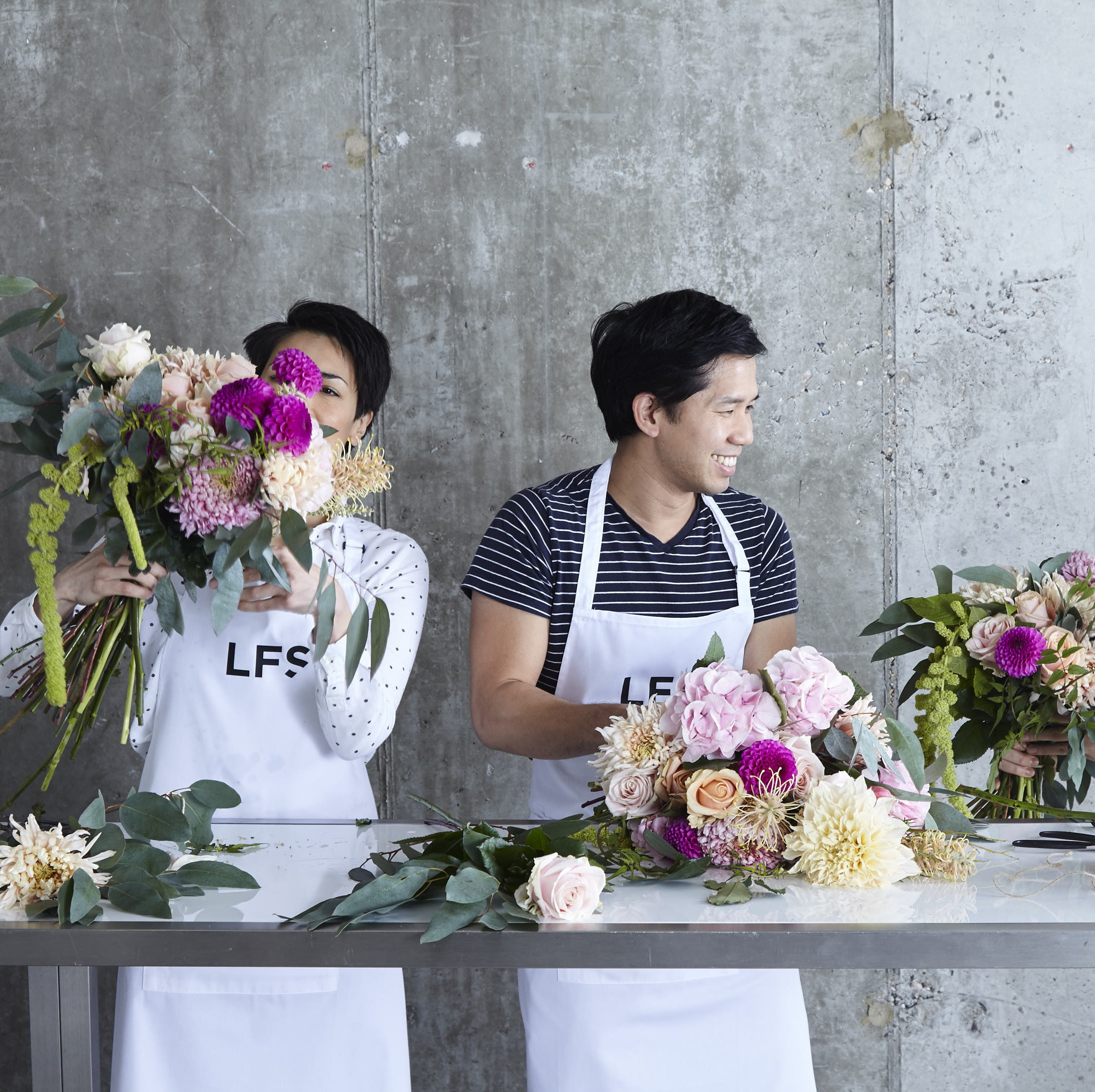 London Flower School
