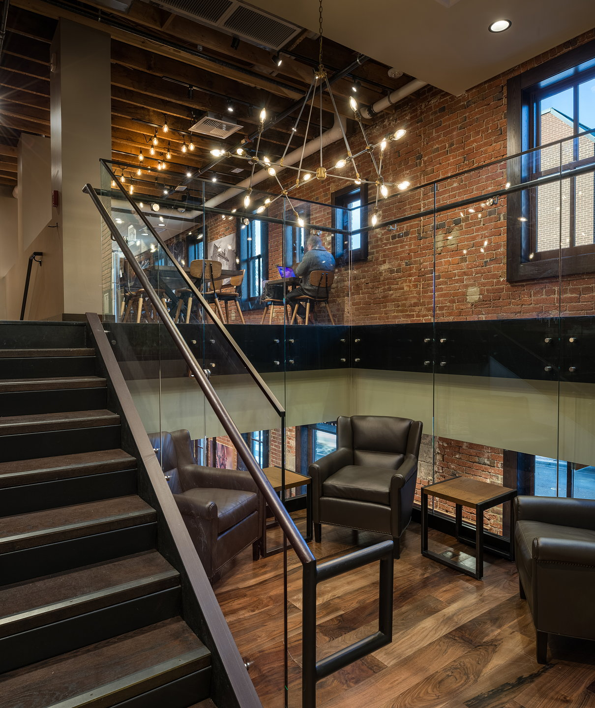 Mbh Architects Married History With Modern Design For Peet