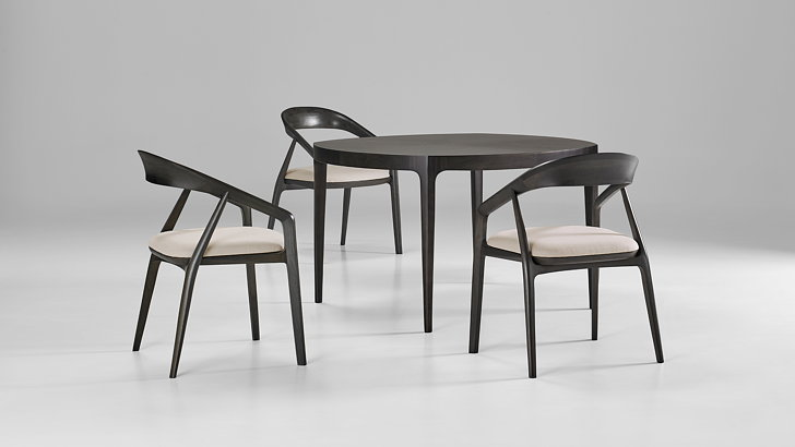 Bernhardt Design Launches Modern Family Collection By Noe Duchaufour Lawrance