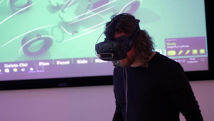 VR and Future of Car Design 02