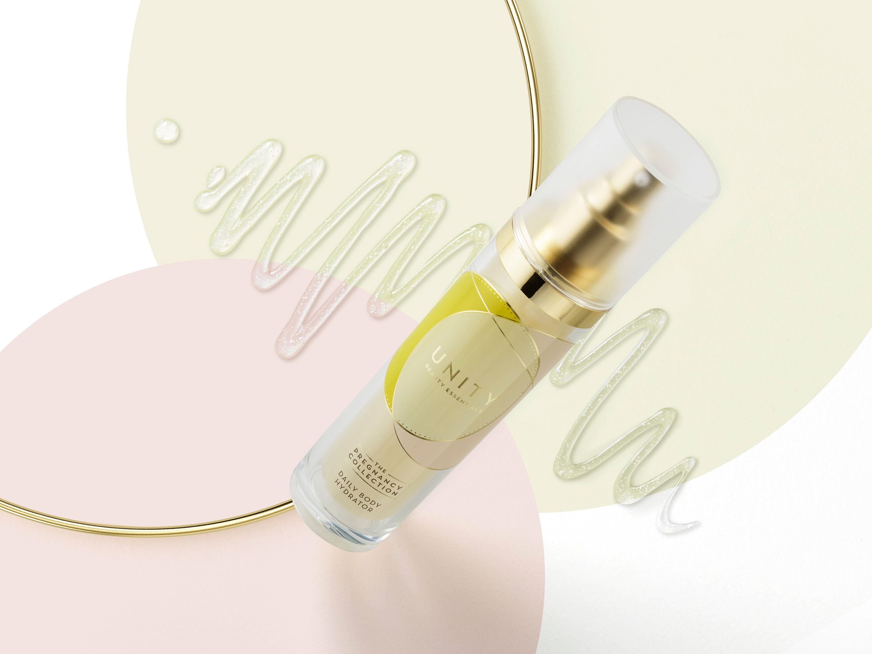 Unity Beauty Essentials The Pregnancy Collection