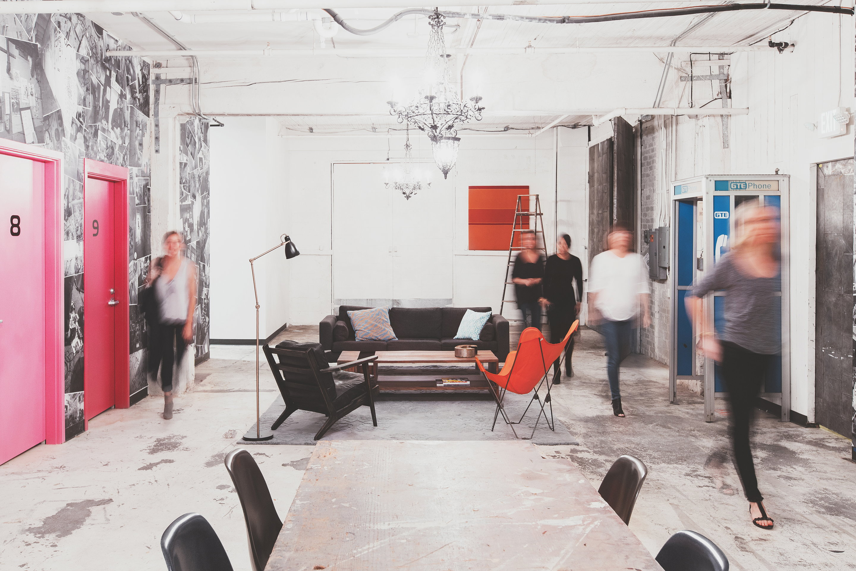 Cloud Studios by Best Practice Architecture