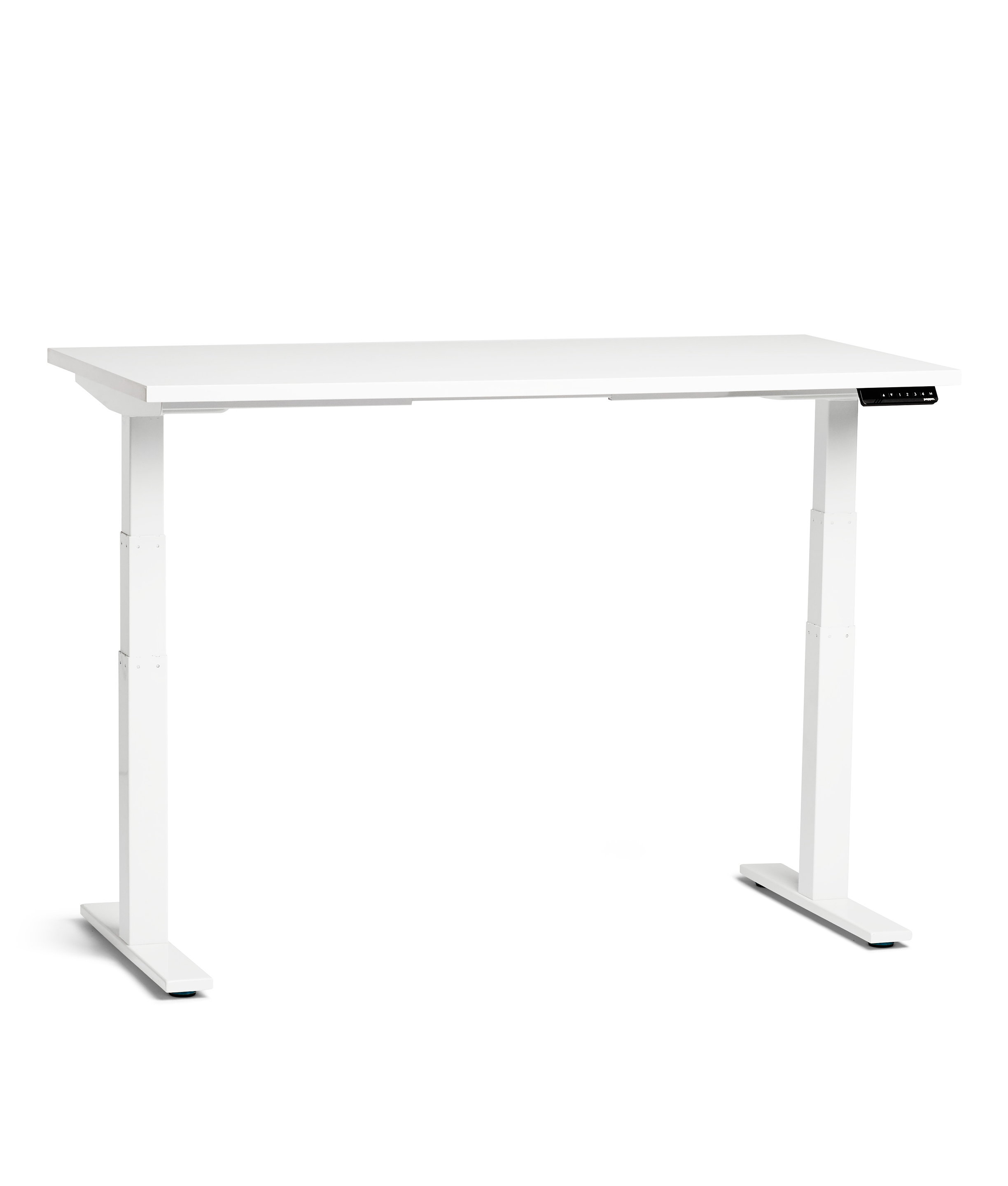 Poppin Loft Adjustable Height Standing Desk