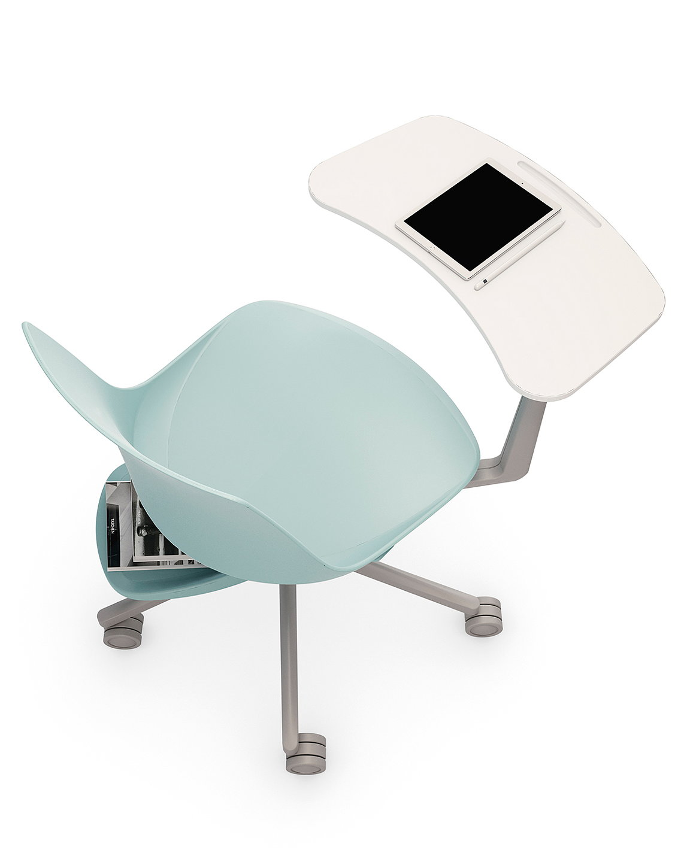 Alegre design unveils klc chair for Sedia omp