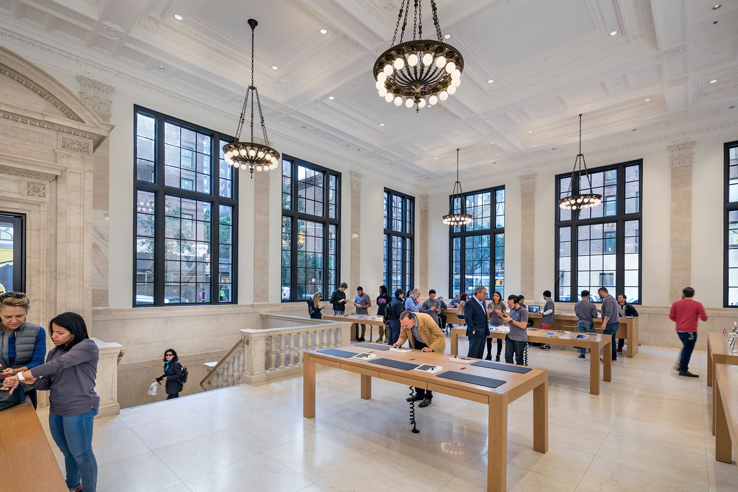 Apple store upper east side