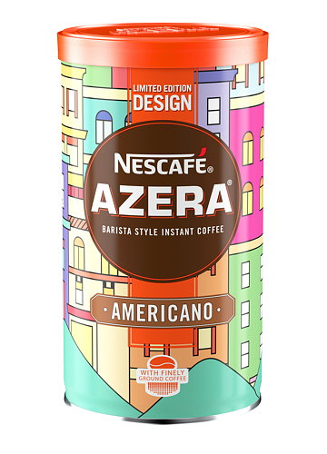 Nescafe Azera by Design Limited Edition 01