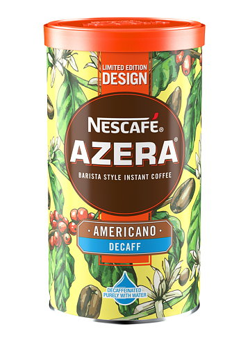 Nescafe Azera by Design Limited Edition 03