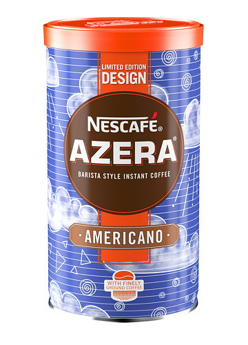Nescafe Azera by Design Limited Edition 04