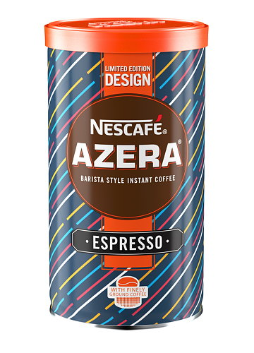 Nescafe Azera by Design Limited Edition 05