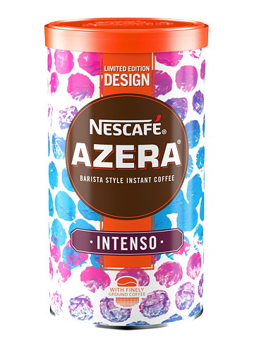 Nescafe Azera by Design Limited Edition 06