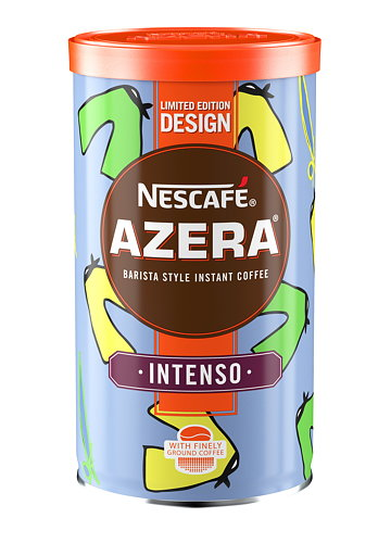 Nescafe Azera by Design Limited Edition 08