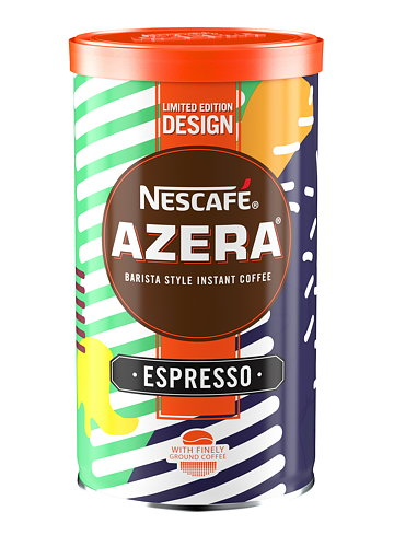 Nescafe Azera by Design Limited Edition 09