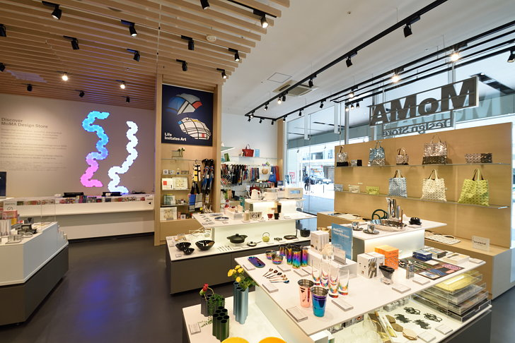 Moma Design Store Opens Its Second Standalone Japanese