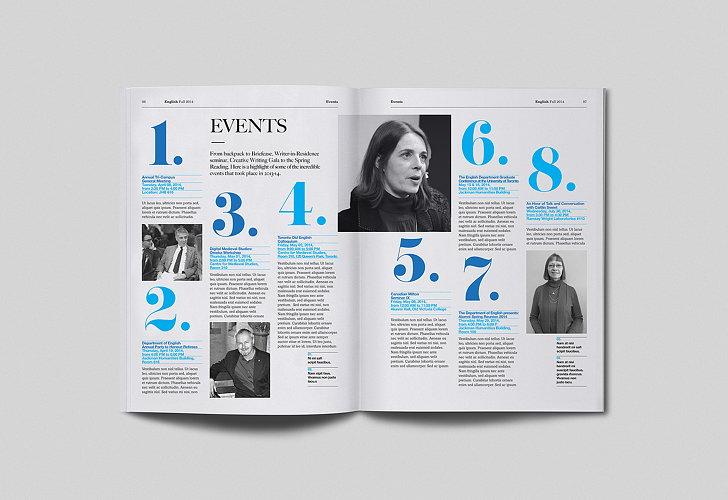 University of Toronto English Magazine 02