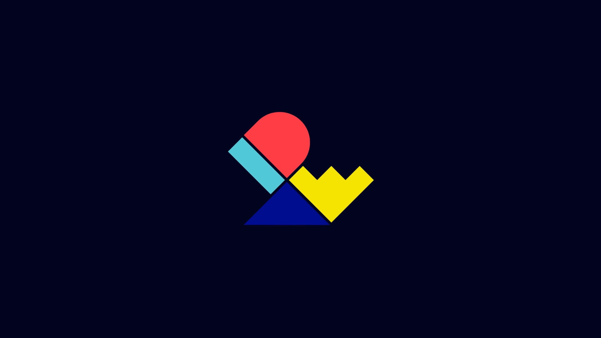 idea logo animation